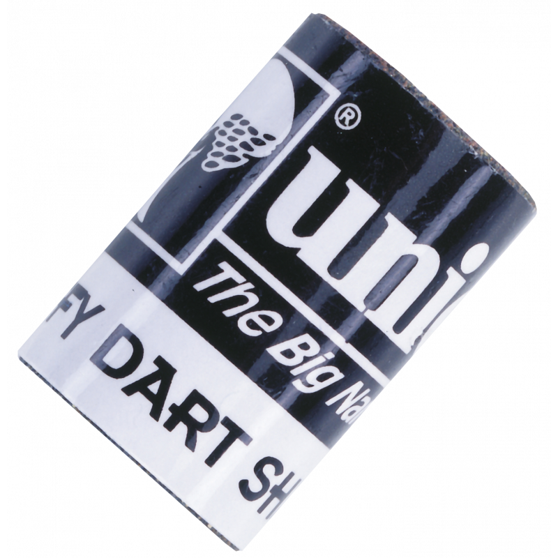 Jiffy dart sharpener