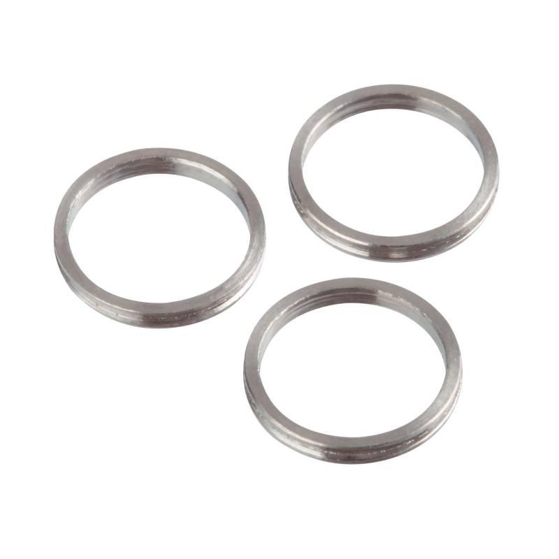 Aluminium Pro Grip Rings