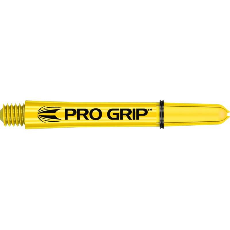 Pro Grip - Intermediate - Gialle