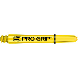 Pro Grip - Intermediate - Yellow