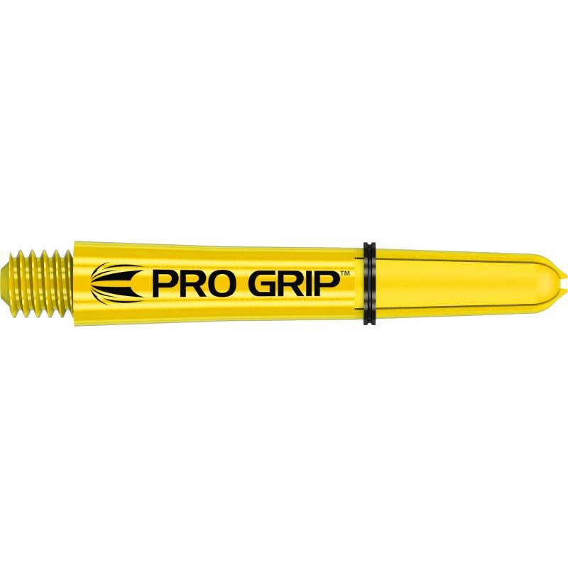 Pro Grip - Short - Gialle