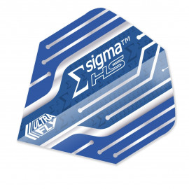 Alette Sigma HS Big Wing