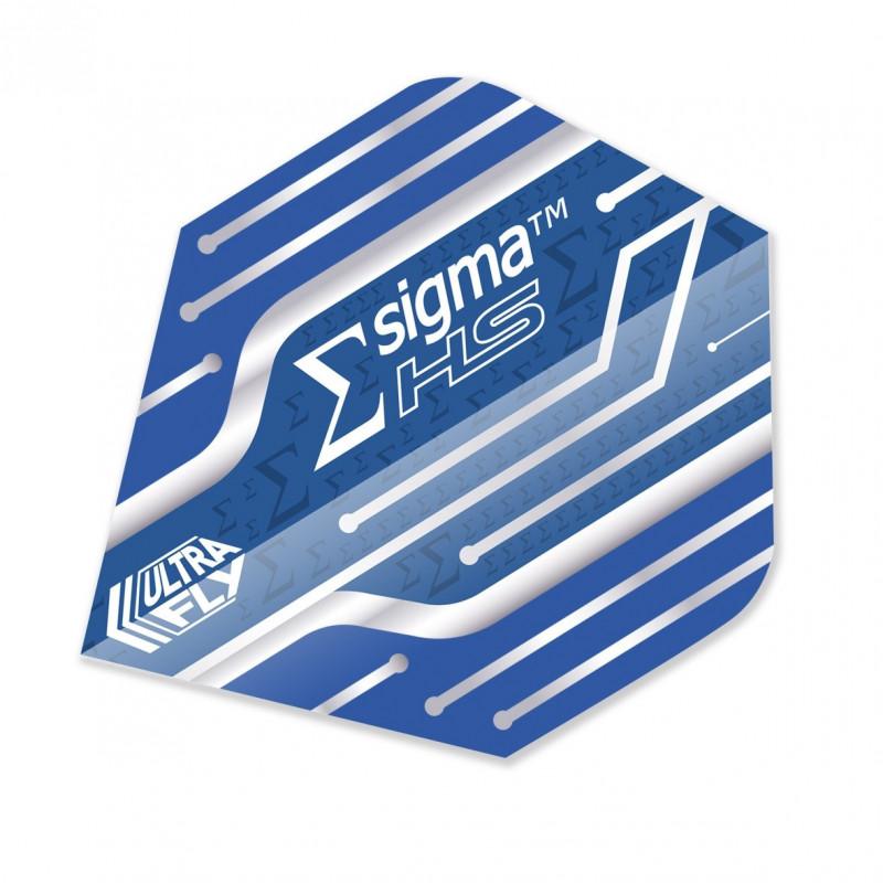 Alette Sigma HS Plus