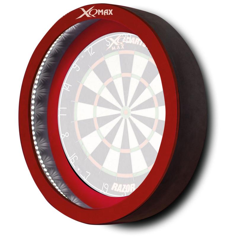 Sistema di illuminazione XQ Max Rosso