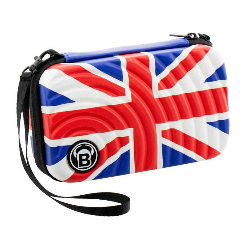 Astuccio Orbis XL Union Jack
