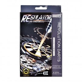 Regulater Revolution Soft - 20g
