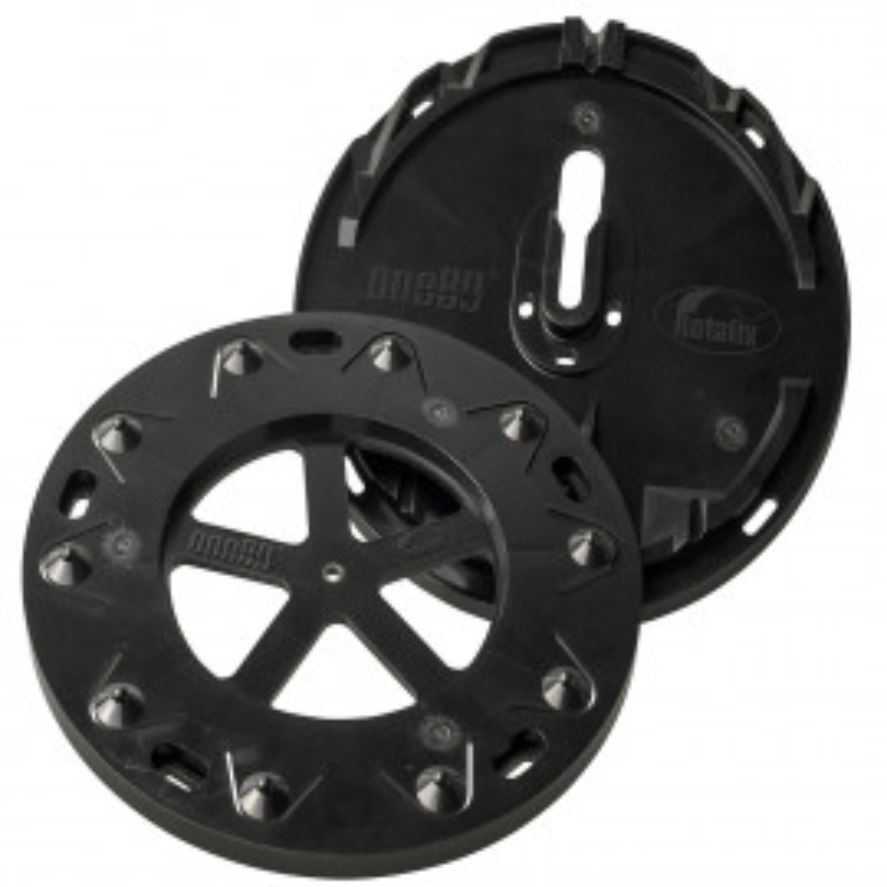 Rotafix - board fastening system