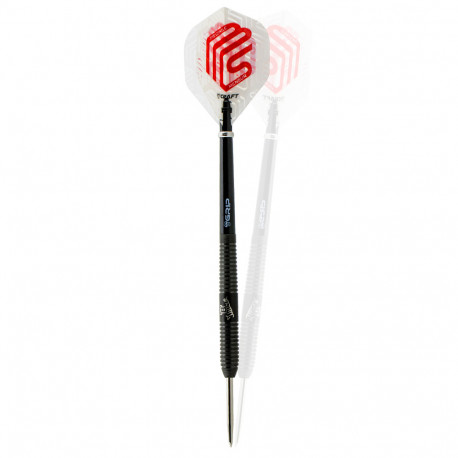 Mensur Suljovic Black Edition 23g