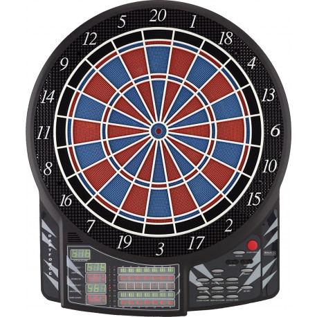 Dartforce BULL'S Darts board