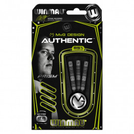Michael Van Gerwen Authentic steel 24g