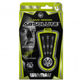 Michael Van Gerwen Absolute Steel 23g