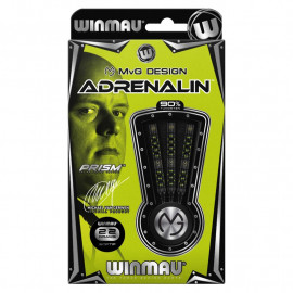 Michael Van Gerwen Adrenalin soft 22g