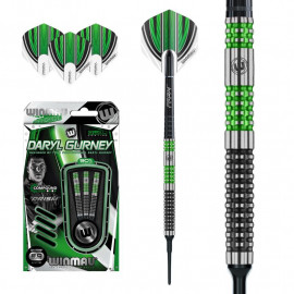 Daryl Super Chin Gurney Special Edition Soft 20g