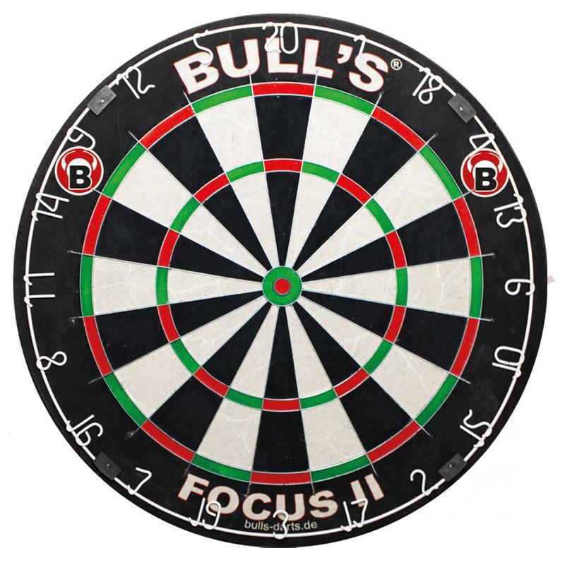 Bersaglio freccette da torneo Focus II