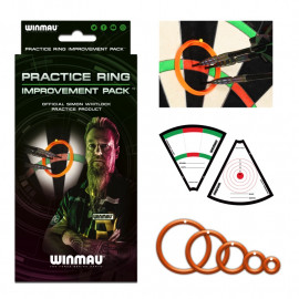 Whitlock Training Rings