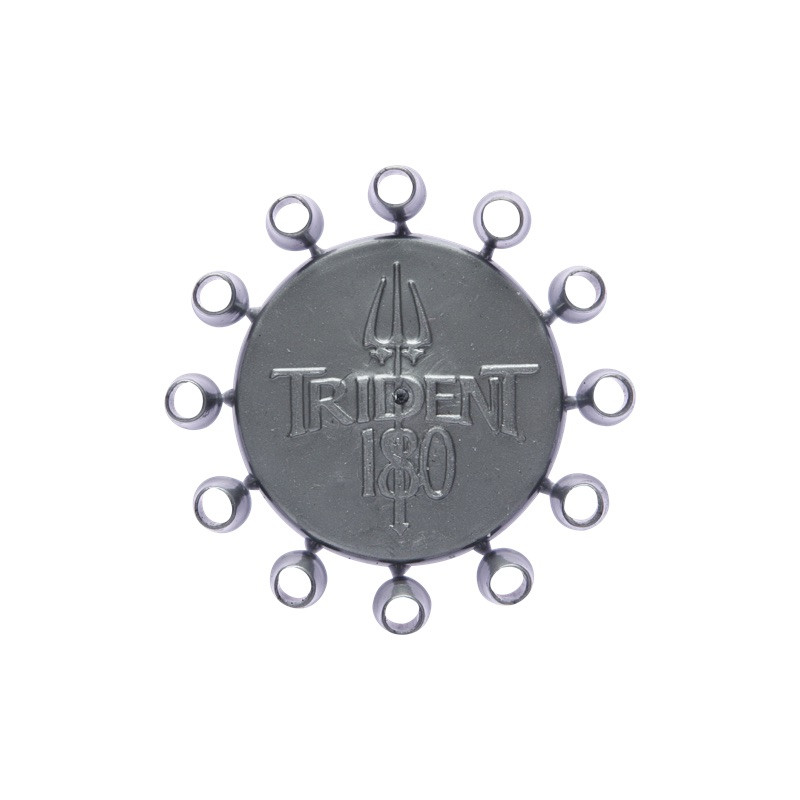 Protezione Punte Trident 180 Grigio
