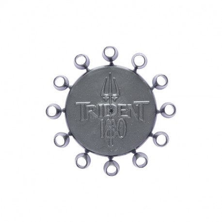 Trident Tip Protection 180 Grey