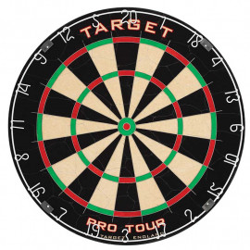 Bersaglio Pro Tour Target