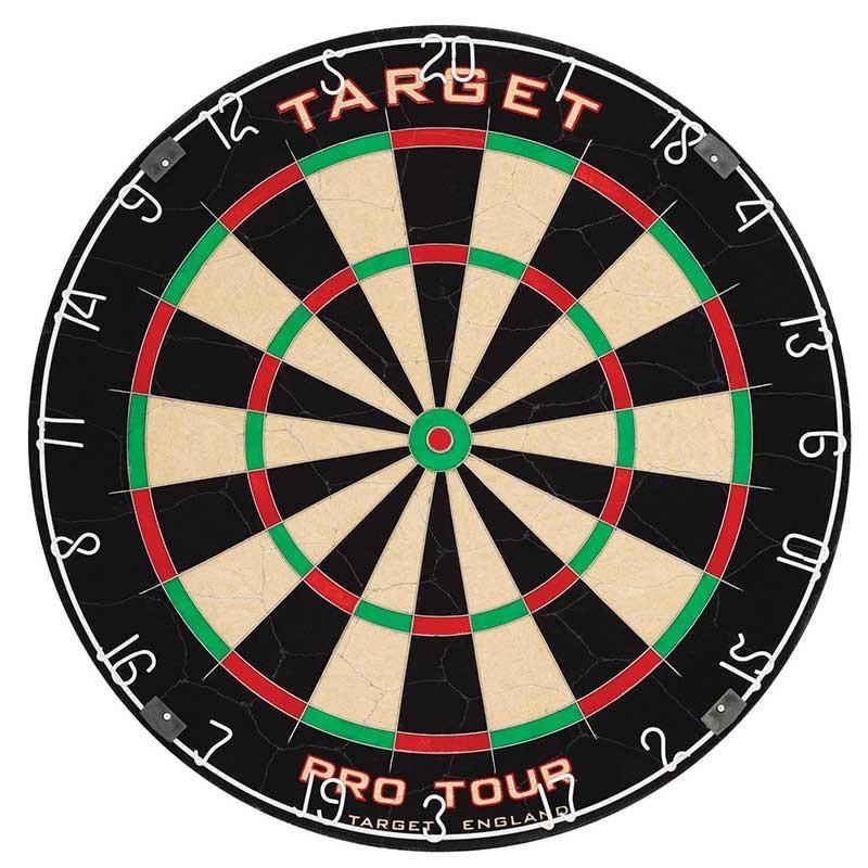 Board Pro Tour Target