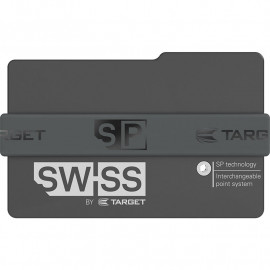 Swiss Point Safe Card