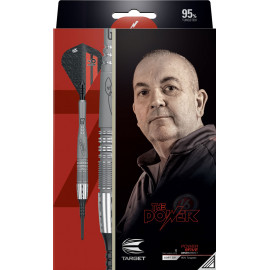 Phil Taylor Power 9Five Gen 7 Soft 18g