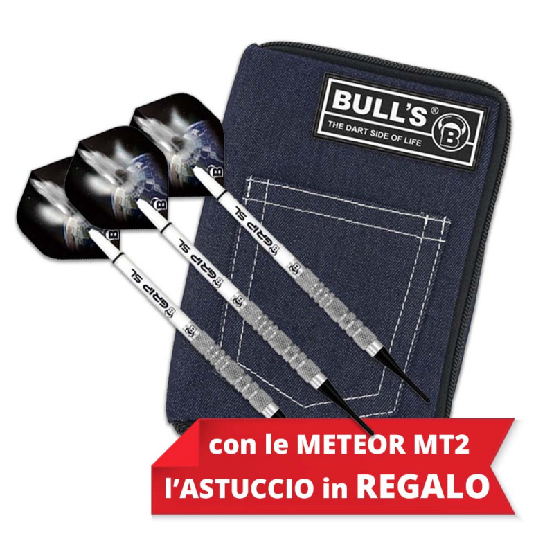 Meteor - MT2 - 16g with Jeans Case