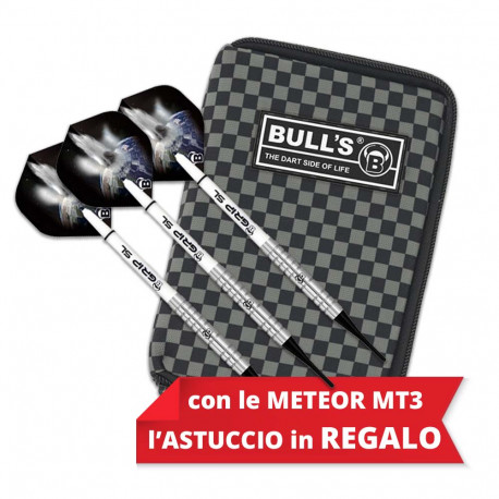 Meteor - MT3 - 18g with Grey Case