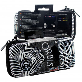 Orbis S Limited Edition B&W Case