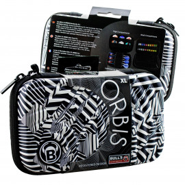 Astuccio Orbis XL Limited Edition B&W