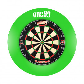 One 80 protection ring for boards Pro – Light Green