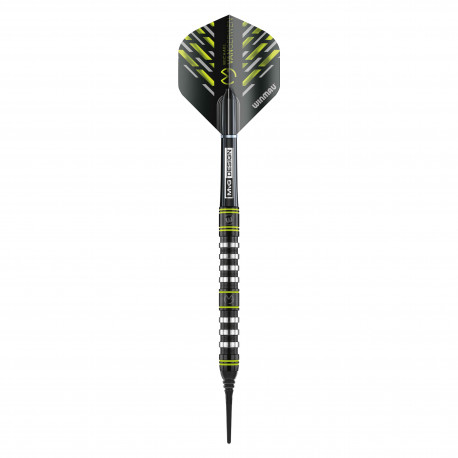 Michael Van Gerwen Mvg Assault soft 20g