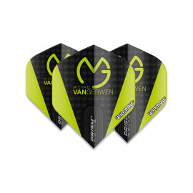 Flights MvG Prism Alpha 207