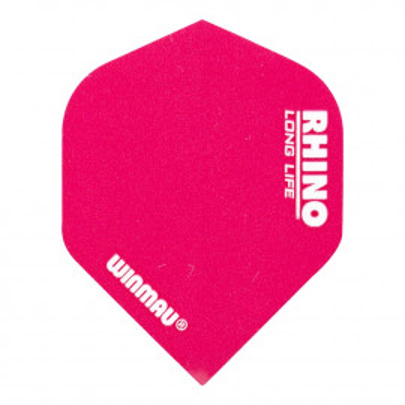 Flights Rhino Pink