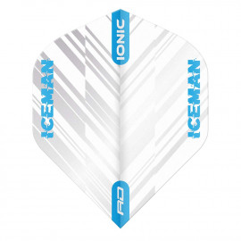 Flights Price Ionic White and Silver