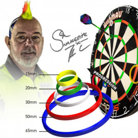 Peter Wright Training Rings
