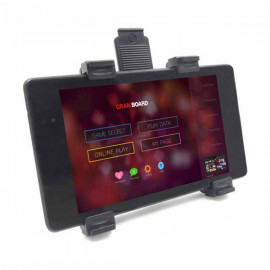 Granboard tablet support