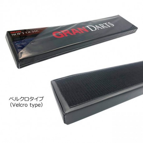 Velcro Gran Board soft Shooting Bar
