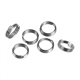 Spring rings One80 6 pieces