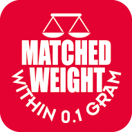 Matched Weight